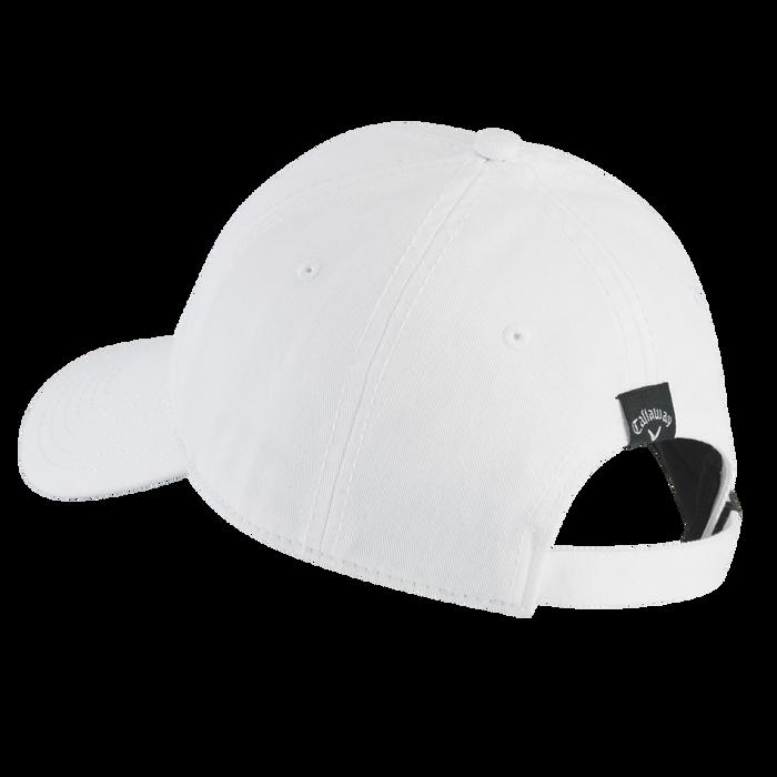 Heritage Twill Cap