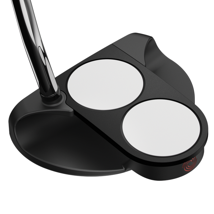 Odyssey O-Works 2-Ball Putter