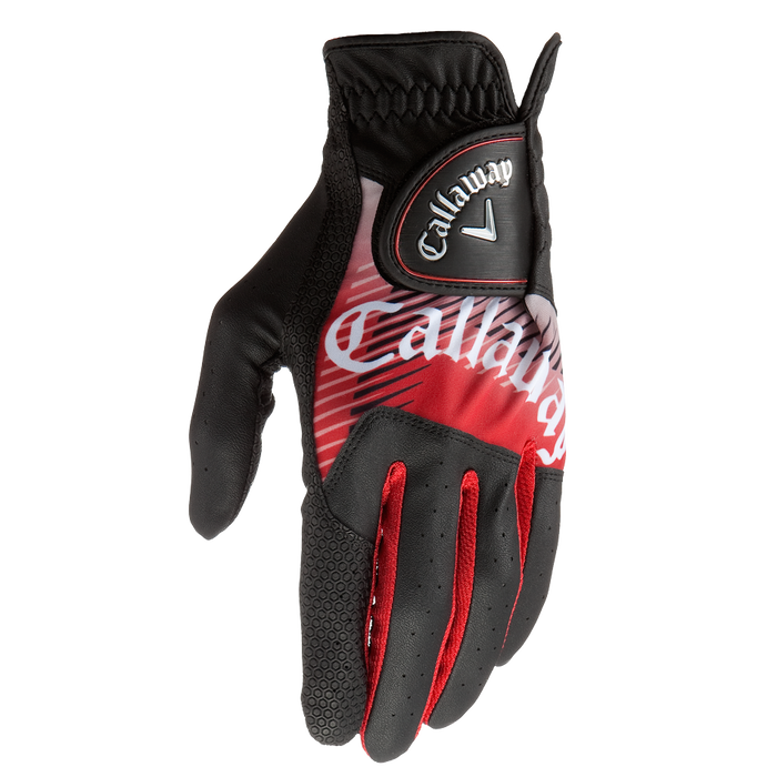 Graphic Golf Glove