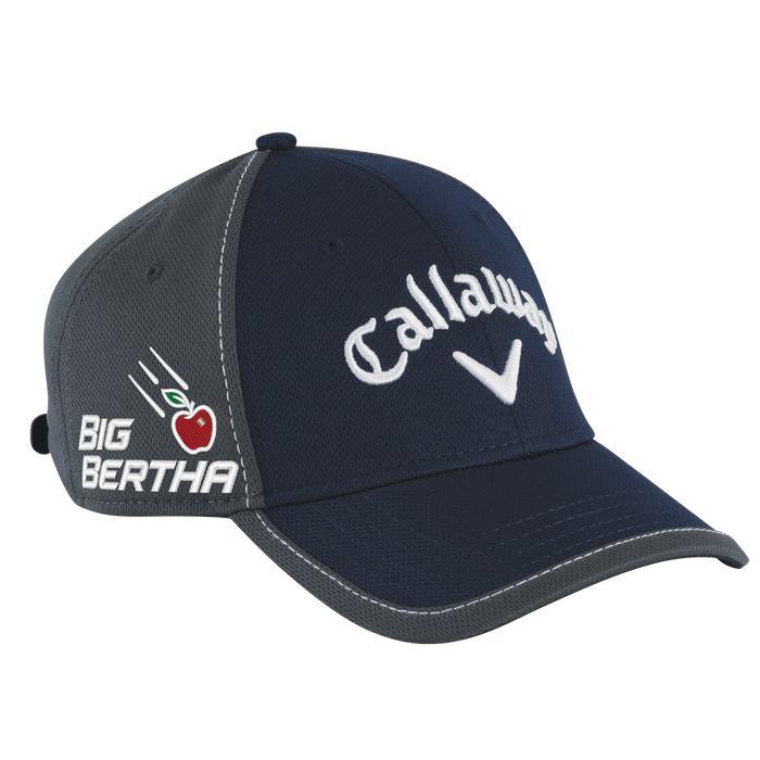 Tour Authentic Staffer Cap