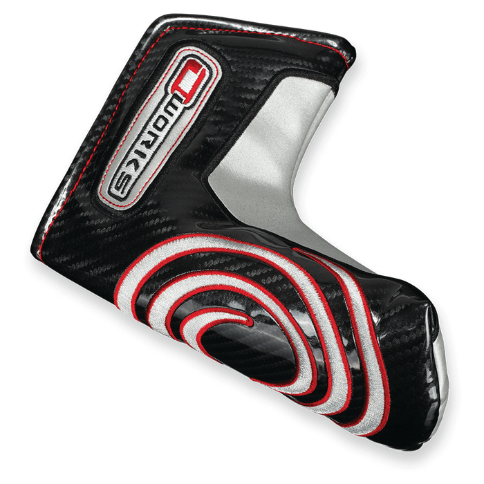 Odyssey O-Works Black Tank #1 Putter