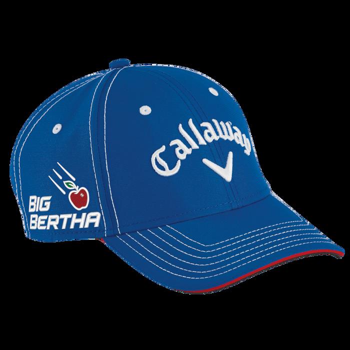 Tour Authentic Stitch Cap
