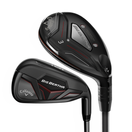 Women's Big Bertha Combo Set