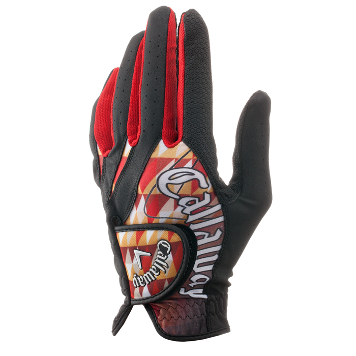 Graphic Glove