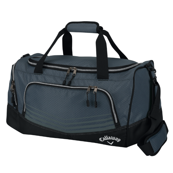 Sport Small Duffel Bag - Featured