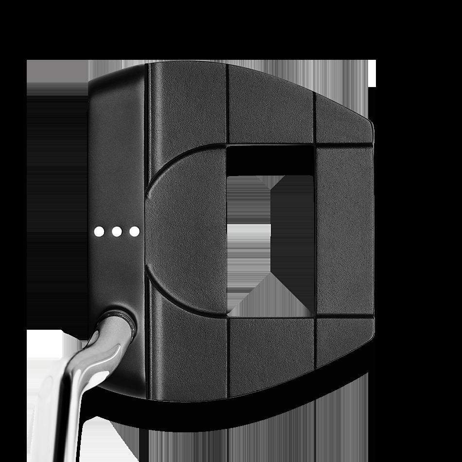 Odyssey O-Works Black Jailbird Mini Putter - Featured