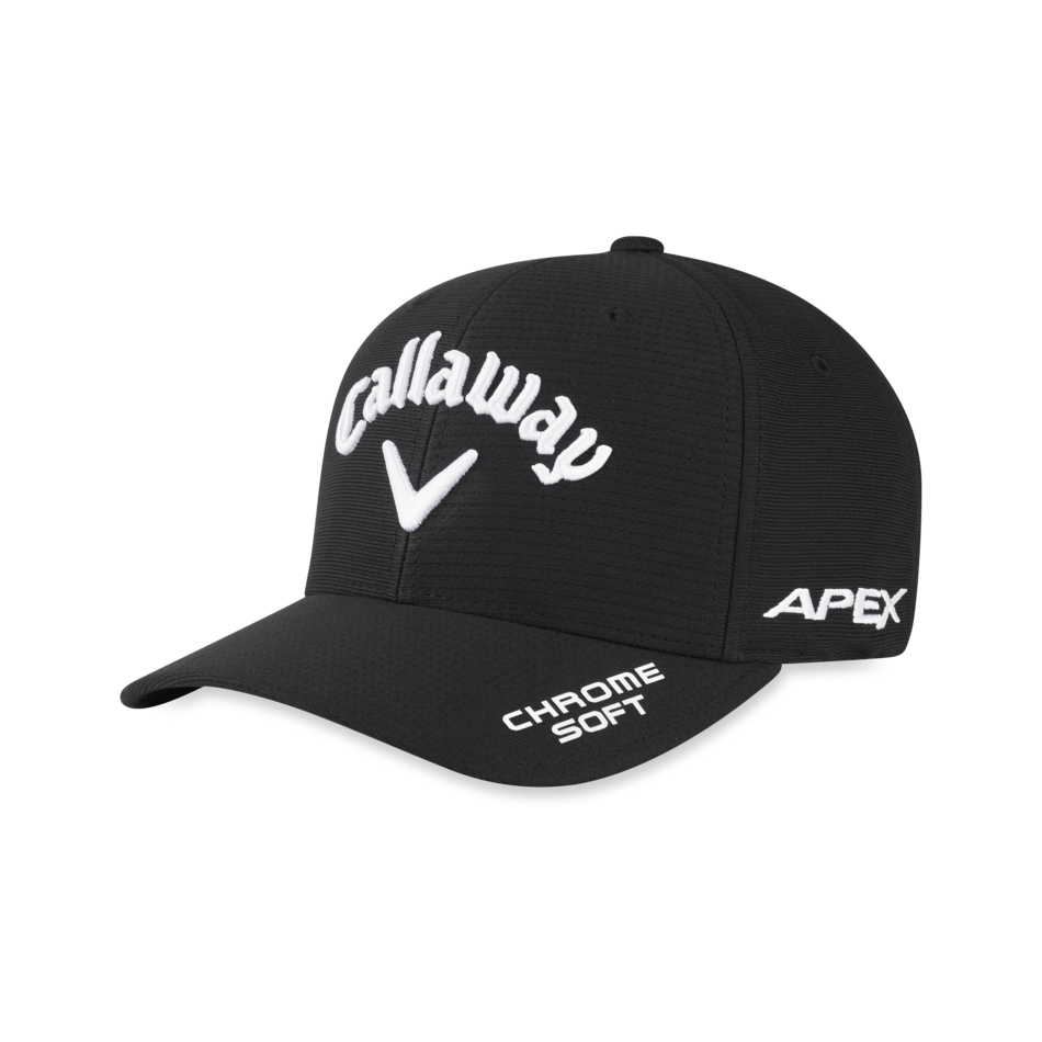 Tour Authentic FLEXFIT® Cap