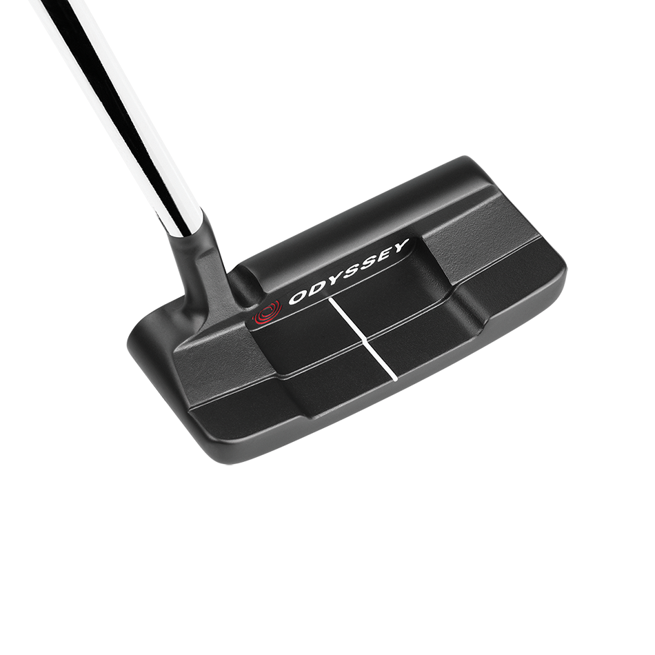 Odyssey O-Works Black #1 Wide S Putter - View 2