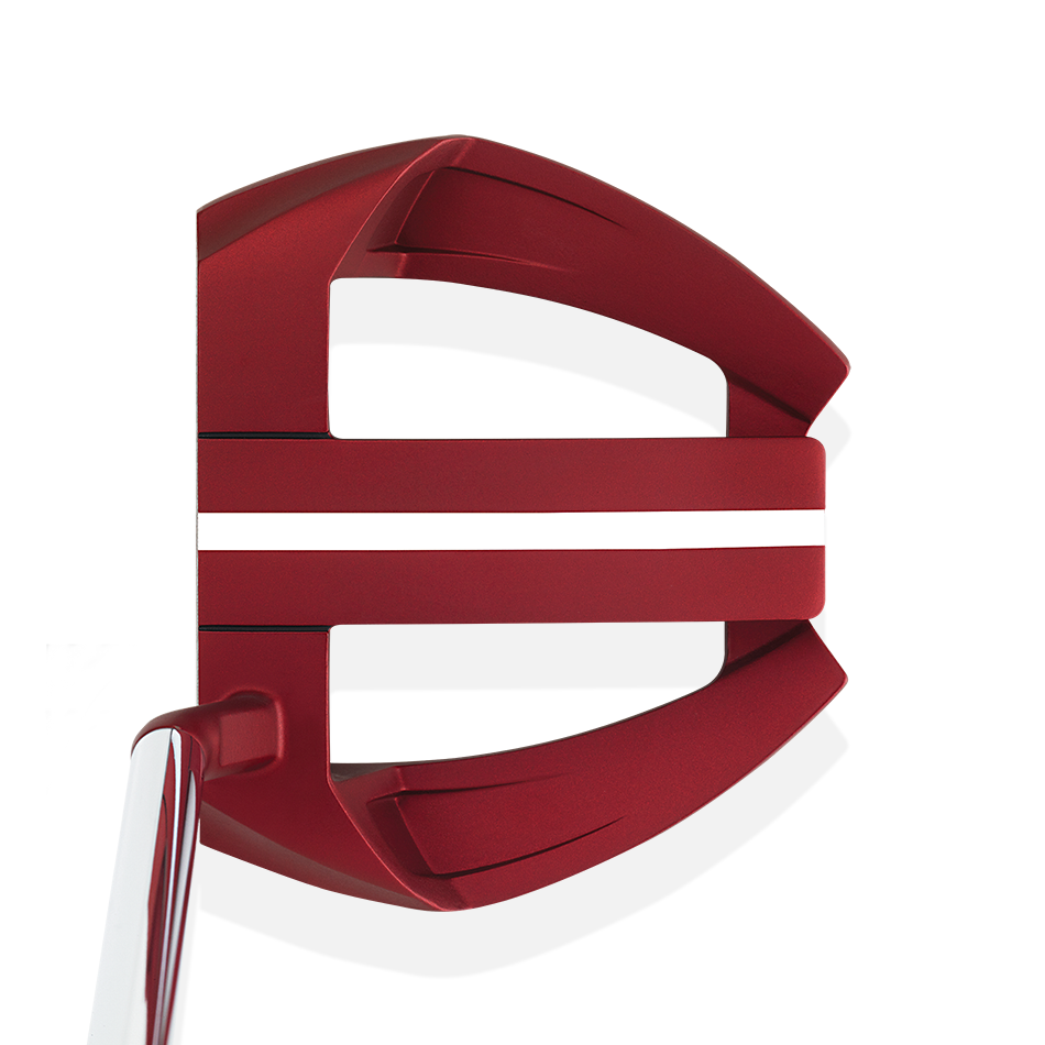 Odyssey O-Works Red Marxman S Putter - Featured