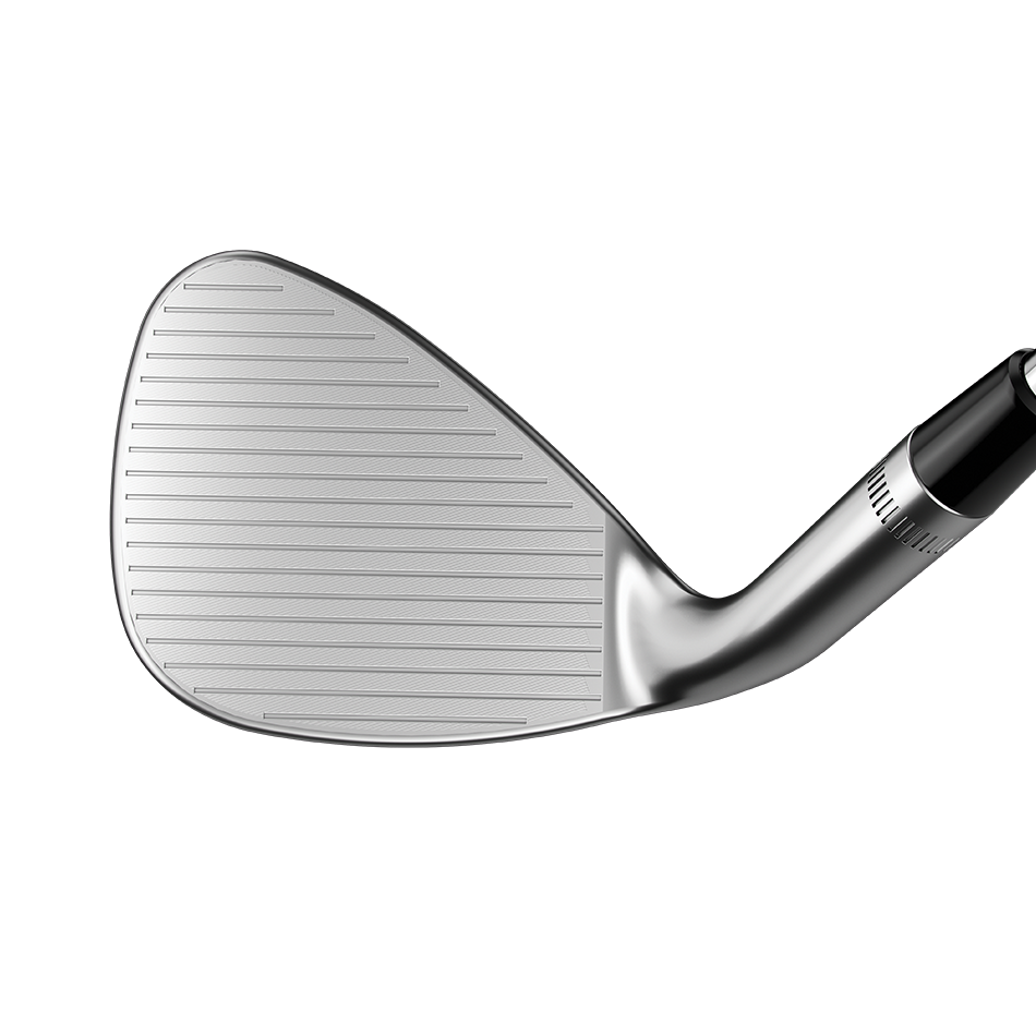 PM Grind 19 Chrome Wedges - View 3