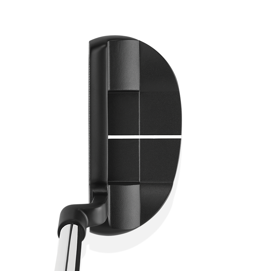 Odyssey O-Works Black 330M Putter - Featured