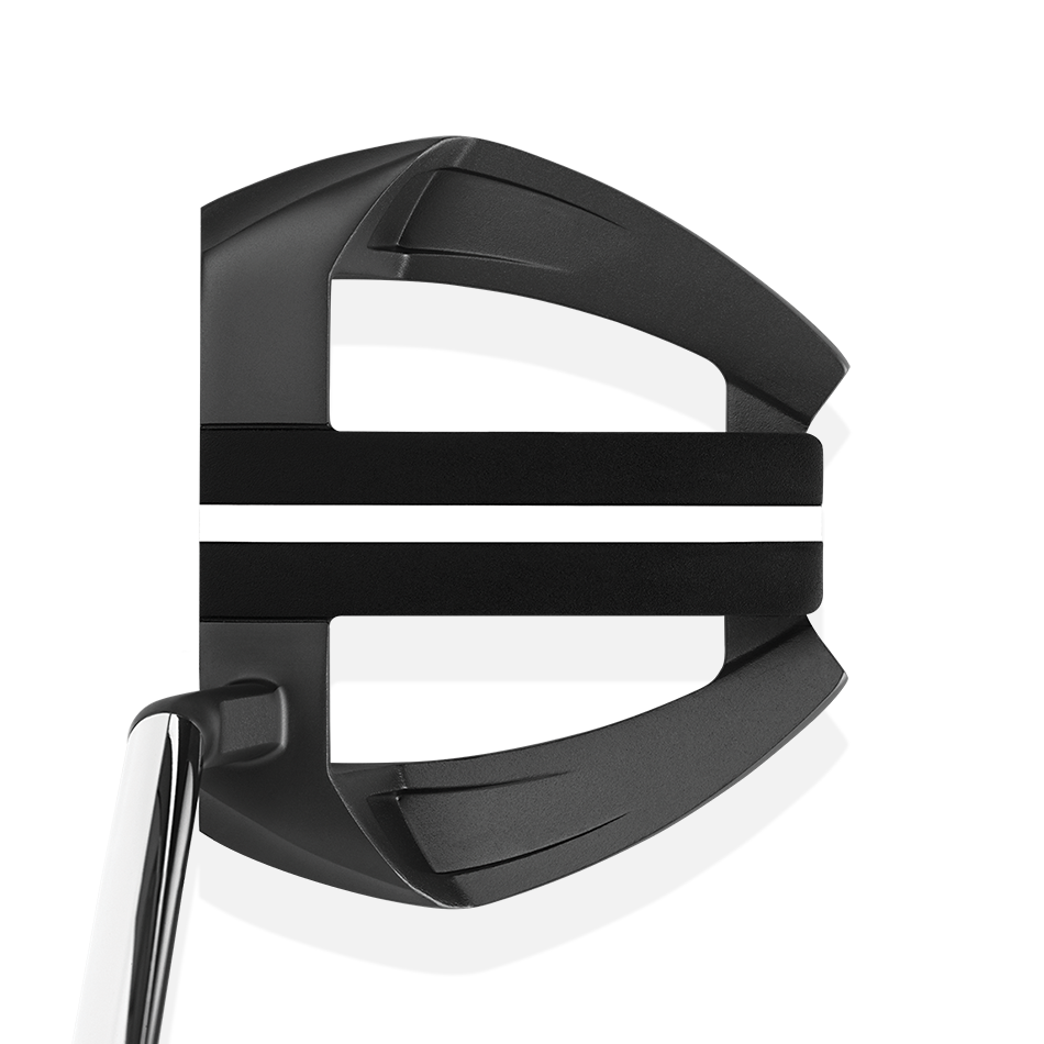 Odyssey O-Works Black Marxman S Putter - Featured