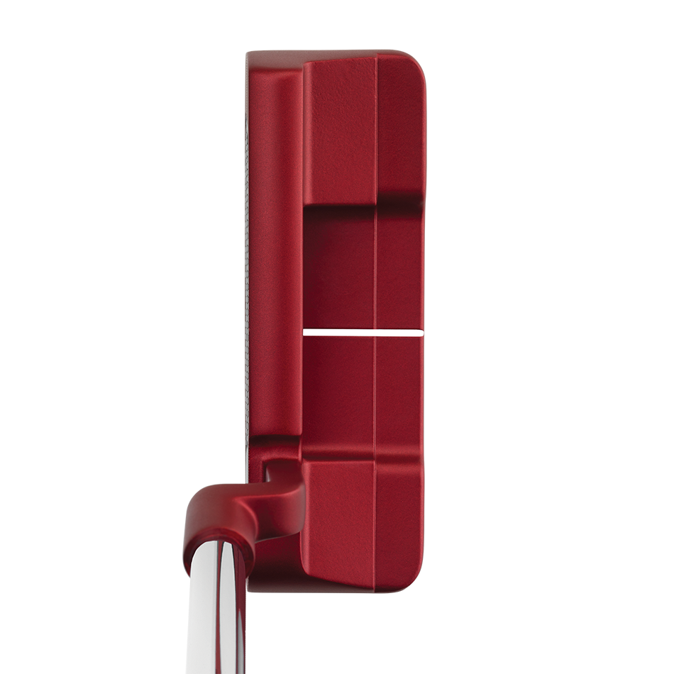 Odyssey O-Works Red Tank #1 Putter - View 3