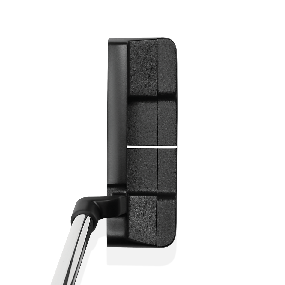 Odyssey O-Works Black Tank #1 Putter - Featured