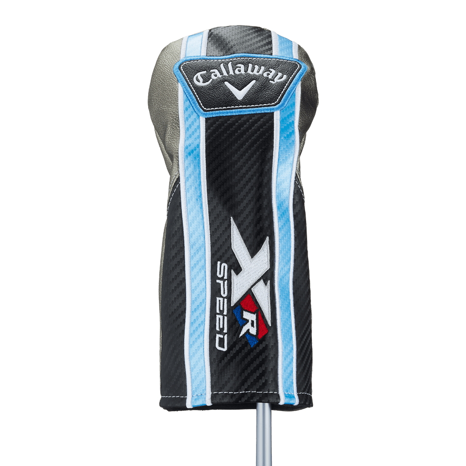 Women's XR Speed Fairway Wood - View 3