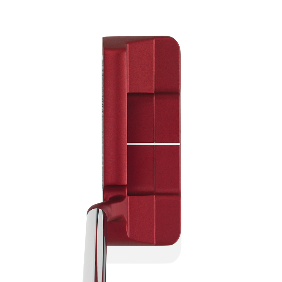Odyssey O-Works Red #1 Wide S Putter - Featured