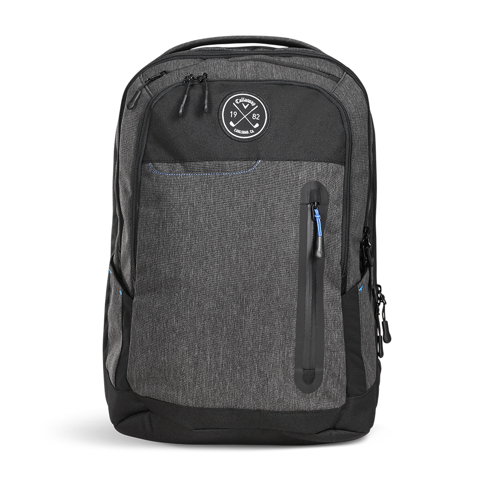 Clubhouse Backpack - View 3