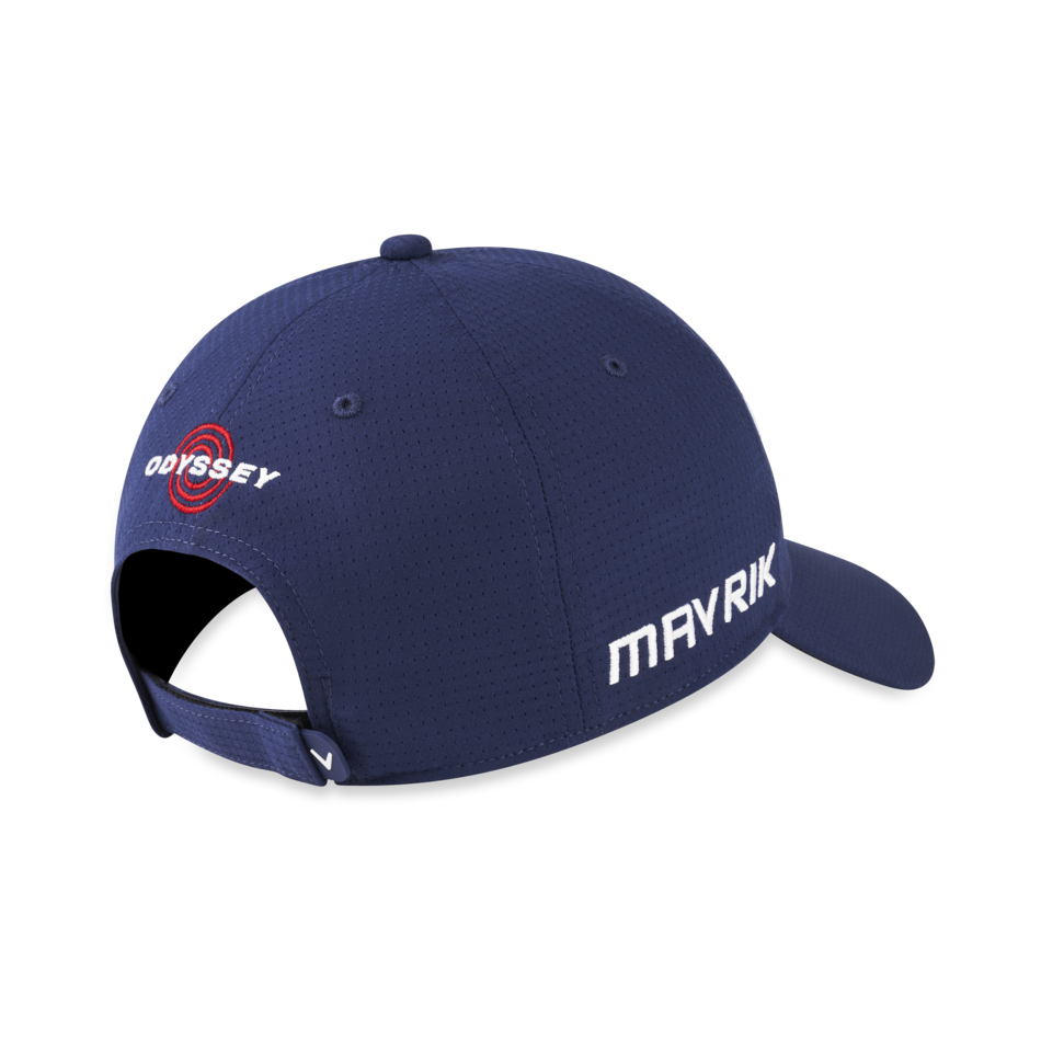 Tour Authentic Performance Pro Cap - View 2