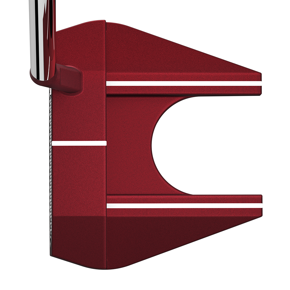 Odyssey O-Works Red #7S Putter - View 7