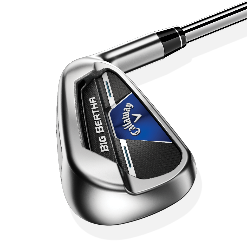 Big Bertha B21 Irons - Featured
