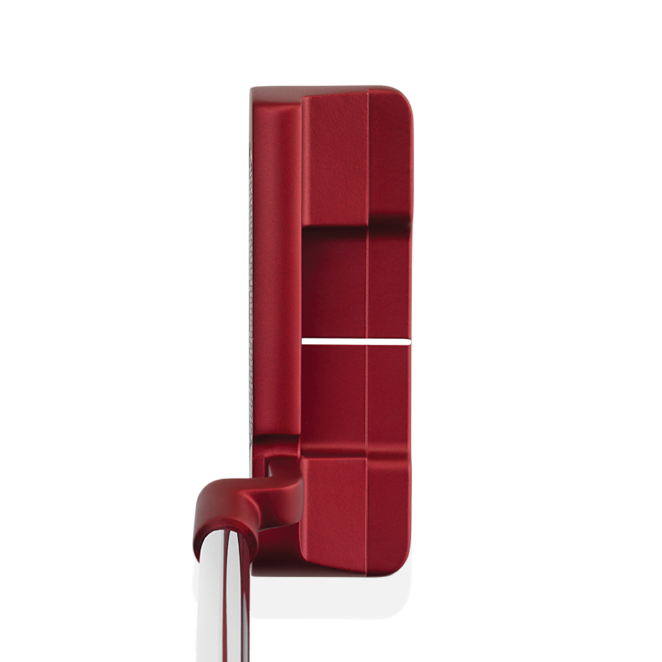 Odyssey O-Works Red Tank #1 Putter - Featured