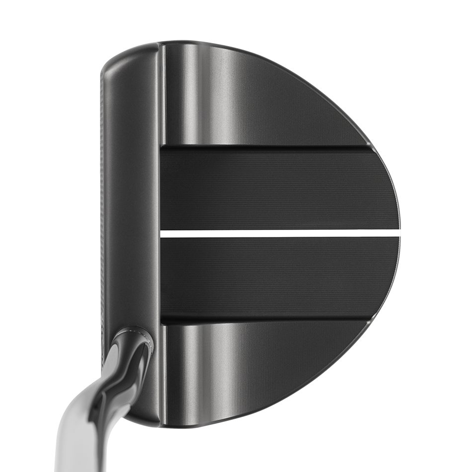 Toulon Design Memphis Putter - View 2