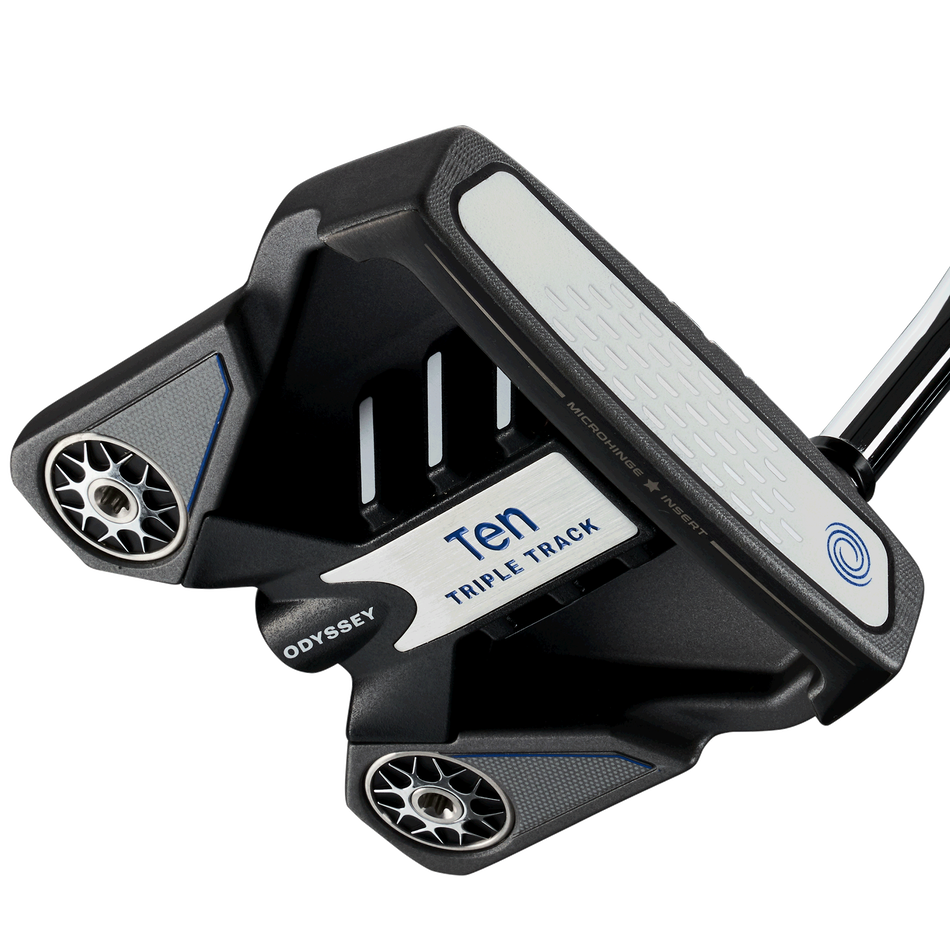 Ten Triple Track Putter - View 4
