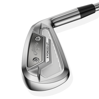 X Forged Utility Irons Thumbnail