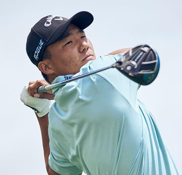 Norman Xiong