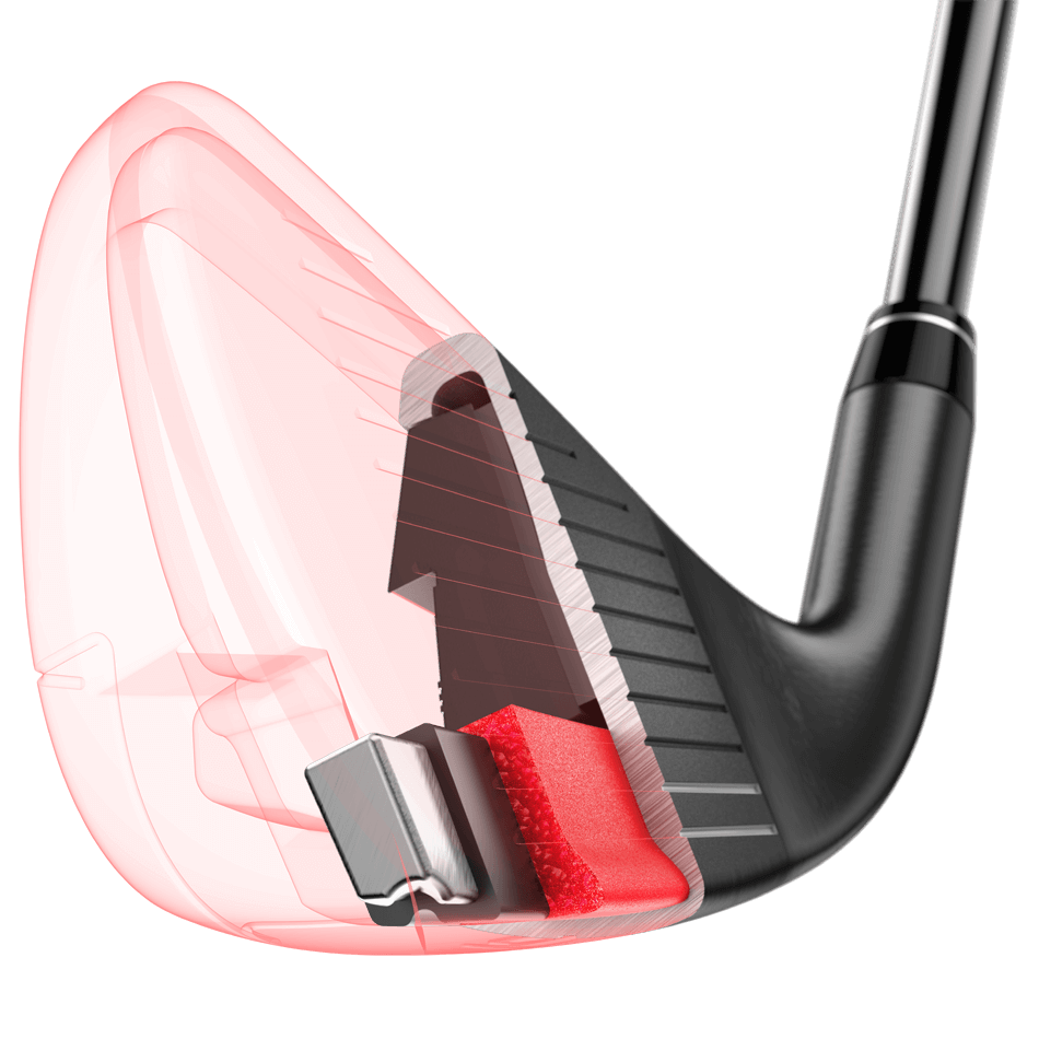 Big Bertha Combo Set Technology Item