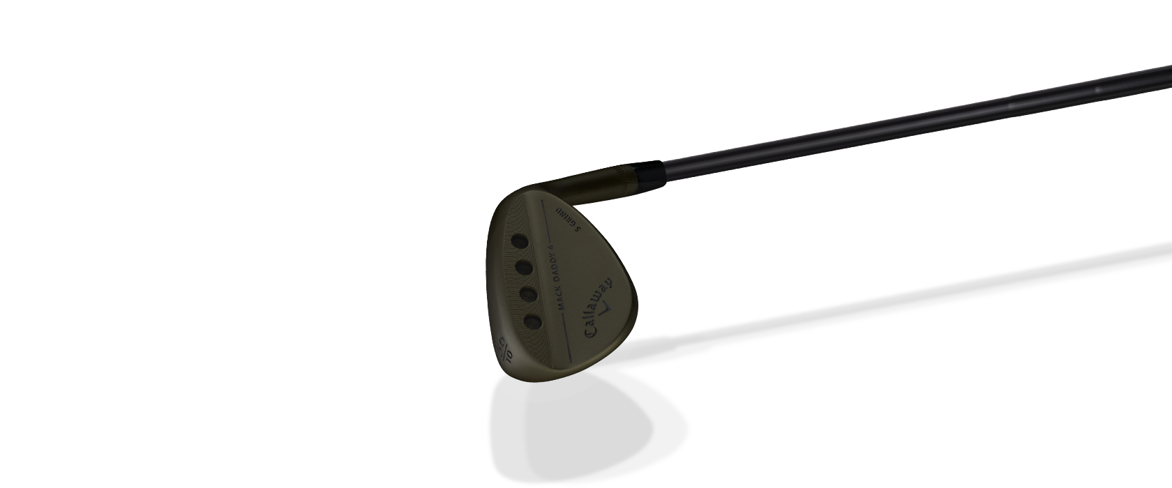 Mack Daddy 4 Tactical Wedges